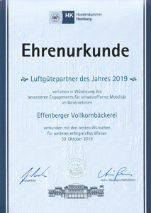 Luftgütepartner 2019